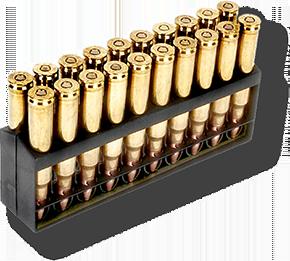 bullets 14